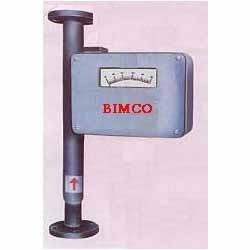 Metal Body Rotameters