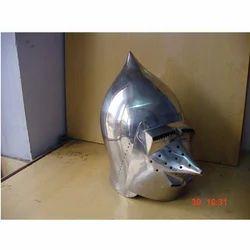 Churburg Pigface Helmet