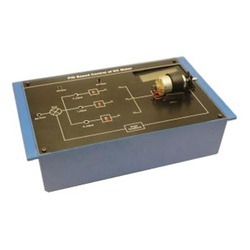 PID Based Speed Controller