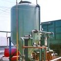 Air Pollution Control Plant