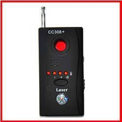 wireless signal hidden camera rf detector