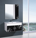 Germa Wash Basin Mirror Cabinet
