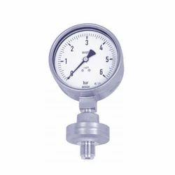 Wika Pressure Gauges 990.N2