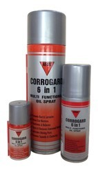 Corrogard 6 in 1 Multi Functional Oil Spray