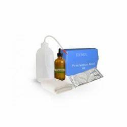 Palladium Chloride and Ferroxyl Passivation Test Kit