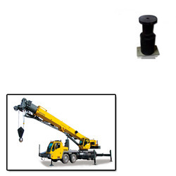 Rubber Buffer for Crane