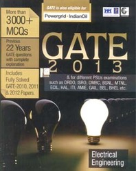 GATE 2013 Electrical Engg