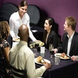 recruitment services for hospitality industry