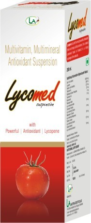 Lycomed Suspension