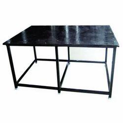Steel Lab Table