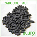 RADOPOL : Pelletized Activated Carbon