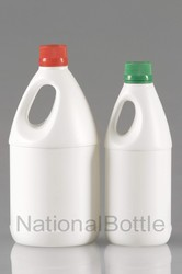 Pesticides HDPE Bottle