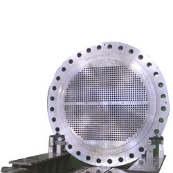 Tube Sheet Manufacturers Suppliers Amp Exporters