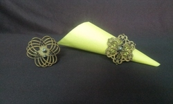 Table Napkin Ring