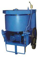 Laboratory Pan Mixer ( Capacity 40 Ltrs)