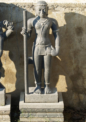 Murugan Statue