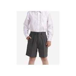 Boy School Short