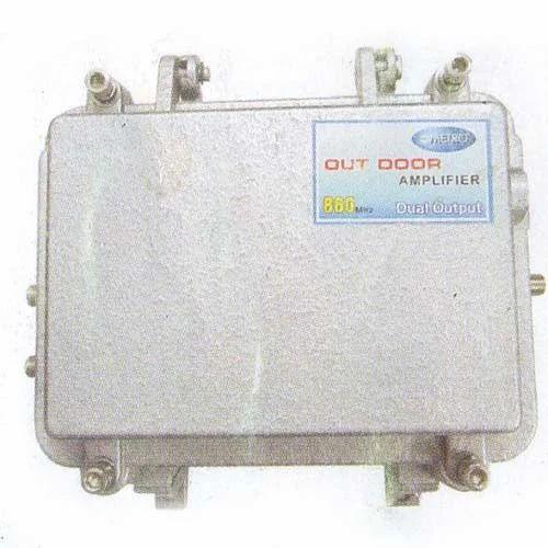 CABLE TV Hardware - Wholesaler from Bengaluru