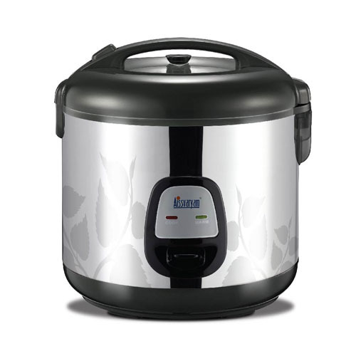 Electric Commercial Cookers ~ Aissvaryam homecare india pvt ltd manufacturer of