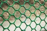 hexagonal fencing
