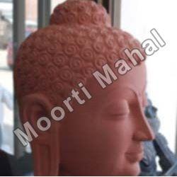 God Buddha Marble Statue