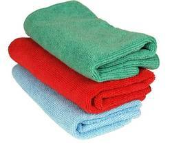micro fabric cloth