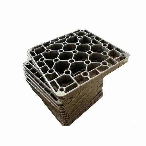Heat Treatment Tray