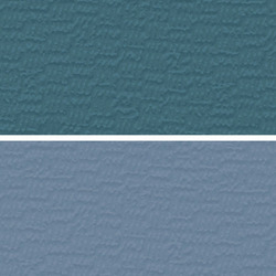 Sea Green Colored Artificial Leather Cloth