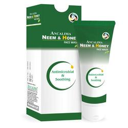 Neem & Honey Face Wash