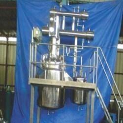 Pilot Distillation Systems