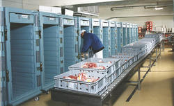 Cold Chain Subsidy Consultant
