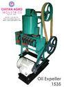 Mini Oil Press