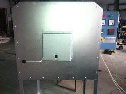 Box Inert Furnaces