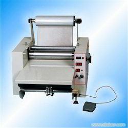 Small Thermal Lamination Machine