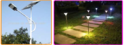 Solar LED Super Street Light