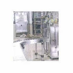 Pet Bottle Cooling Tunnel Unit