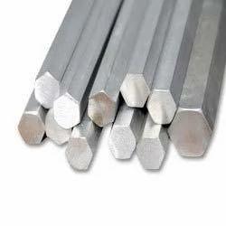 Duplex Steel Round-Bar