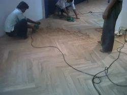 Herringbone Flooring (Plane)