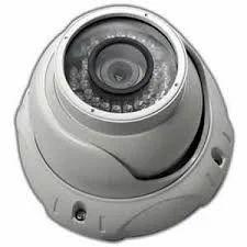 IP CCD Dome Camera