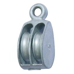 Sheave Pulley Blocks