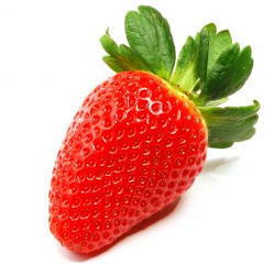 Whole Strawberry