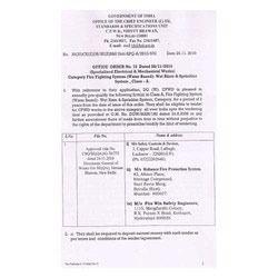 Registration Certificate - 3