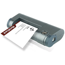 Visiting card scanner suppliers manufacturers in india reheart