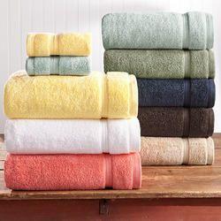 Terry Jacquard Towel