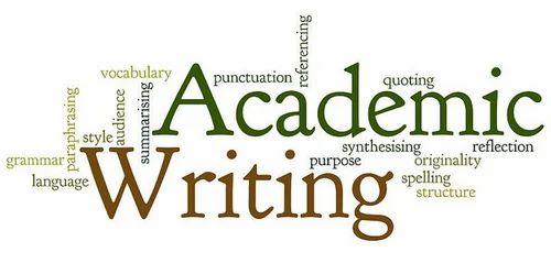 written essay on education