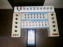 Electronic Probe Calibration Services