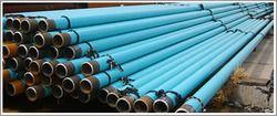 API 5L X52 Pipes