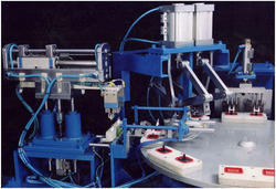 Robotic Crimp Tester Unit
