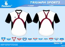 Print T Shirts for team