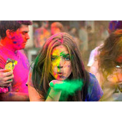 Color Run Festival Powder